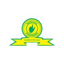 Логотип футбольный клуб Мамелоди Сандаунс (Претория)