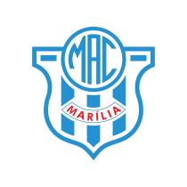 Логотип футбольный клуб Марилия