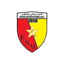 Логотип футбольный клуб Метлауи