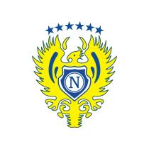 Логотип футбольный клуб Насьональ АМ