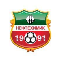 Футбольный клуб Нефтехимик (Нижнекамск) состав игроков