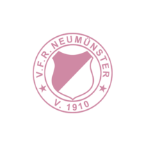 Логотип футбольный клуб Ноймюнстер