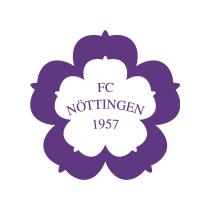 Логотип футбольный клуб Нёттинген (Ремхинген)