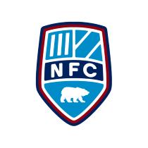 Логотип футбольный клуб Нюкобинг