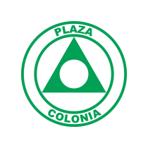 Логотип футбольный клуб Пласа Колония