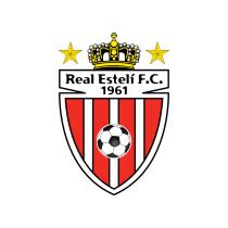 Футбольный клуб Реал Эстели состав игроков