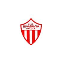 Логотип футбольный клуб Ривадавия Линкольн