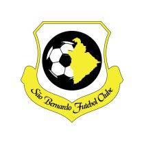 Логотип футбольный клуб Сан Бернардо