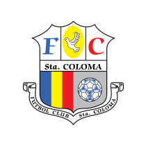Футбольный клуб Санта-Колома II (Андорра ла Велья) состав игроков