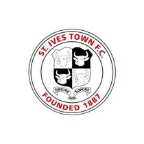 Футбольный клуб Сент-Ивс Таун состав игроков