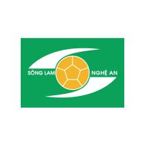 Логотип футбольный клуб Сонглам Нгеан