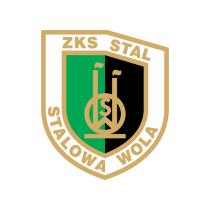 Логотип футбольный клуб Сталь Сталёва-Воля