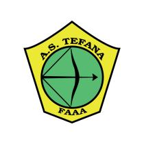 Логотип футбольный клуб Тефана