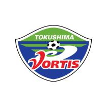 Логотип футбольный клуб Токушима Вортис