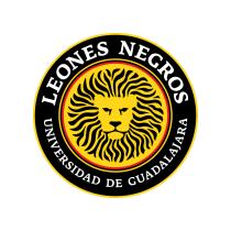 Логотип футбольный клуб Универсидад Гвадалахара