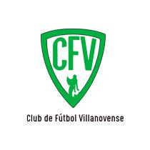 Футбольный клуб Вильяновенсе (Вильянуэва-де-ла-Серена) состав игроков