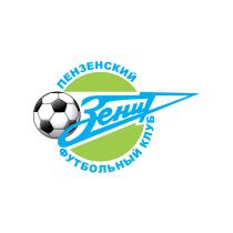Футбольный клуб Зенит (Пенза) состав игроков