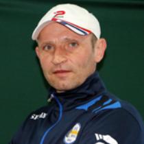 Тренер Хомяков Александр статистика
