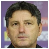 Тренер Попович Зоран статистика