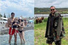 РПЛ в отпуске: Айртон — в Адлере, Крыховяк — на Камчатке