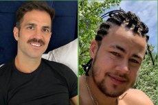 Лучшее из соцсетей: Фабрегас отрастил усы, Неймар «перебрался» в РПЛ