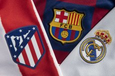 «Атлетико» мечтает о защите титула, «Барса» и «Реал» остались без капитанов. Страсть и тревоги испанской Ла Лиги