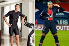 Роналду-боксёр, гол Кариоки и новый образ Мбаппе. Лучшее из Сети