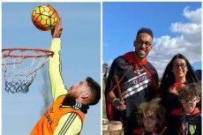 Лучшее из соцсетей: Игроки «Реала» сыграли в баскетбол, Обамеянг нарядился волшебником