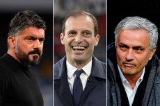В Италии тренерская чехарда: 8 из 10 лучших команд Серии A сменили рулевых