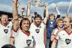 Побеждали «Баварию» и Фергюсона. Становление лучшей команды Германии начала 80-х