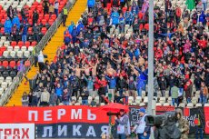 «Амкар» воскрес! Воистину хорошая новость для пермского футбола