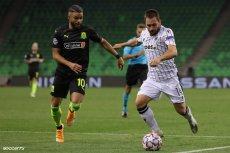 «Краснодар» наработал на Лигу чемпионов. Но ПАОК — свежий, а Живкович в ударе