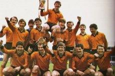 Арабская весна «Данди Юнайтед» Джима Маклина. Сезон-1982/83