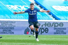 Лучший ассистент сезона в Серии А, звезда весны в «Аталанте». Его будущий трансфер поможет Миранчуку