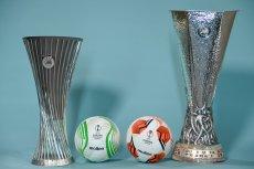 К нам приедут Фалькао, Варди и Спаллетти. «Спартак» и «Локомотив» получили в Лиге Европы соперников уровня Лиги чемпионов