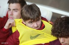 Футболист-анекдот. «Русскому Месси» посвящается