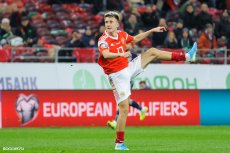 Топ-10 самых ценных российских футболистов