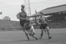 Матч Италия - СССР, 1968 год