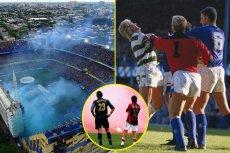 Дерби, Класико и Суперкласико. Топ-30 самых принципиальных футбольных противостояний в мире