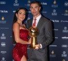 Роналду — лучший футболист XXI века. И другие забавные итоги Globe Soccer Awards
