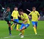 Российский футбол возвращается!