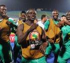Все финалисты Кубка Африки (+ 5 лучших финалов)
