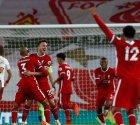 Ошибка Робертсона и дебютный гол Жоты. Волевая победа «Ливерпуля» над «Арсеналом»