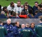 Италия ждёт 53 года, Англия – 58 лет. Оба финалиста заслужили победу на Евро на «Уэмбли»