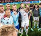 На их месте могла быть сборная России. Датчане – очарование Евро-2020