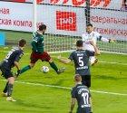 ЦСКА в руинах разгрома, а «Локомотив» одержал 10-ю победу подряд и сыграет в финале Кубка России