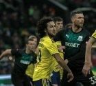 Дерби до упаду. «Ростов» и «Краснодар» не выявили победителя за 111 минут