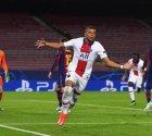 Мбаппе исключает «Барселону» из Лиги чемпионов. Теперь каталонцам поможет только чудо