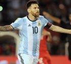 Месси в пути! Аргентина заползёт в Россию?