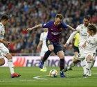 «Реал» vs «Барселона». Кто в Эль Класико значимее?